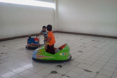 room nyaman - indonesia - Casa