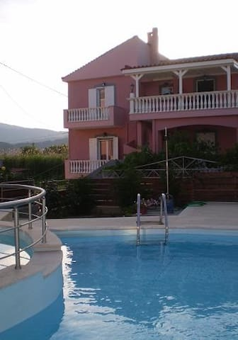evriaki apartment - Lesbos Prefecture - อพาร์ทเมนท์
