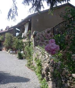 Casale della Via Francigena - Viverone