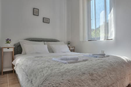 Double bed studio with sea view - Petrovac - Appartement