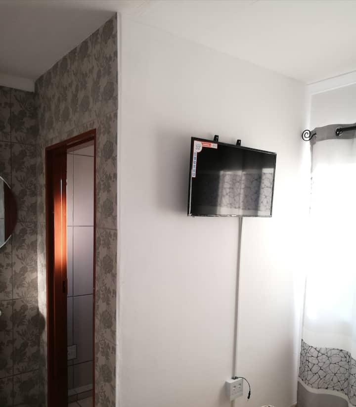 Upi guesthouse room 5