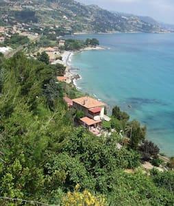 Apartement Vue mer avec terrasse - Ventimiglia - Hus