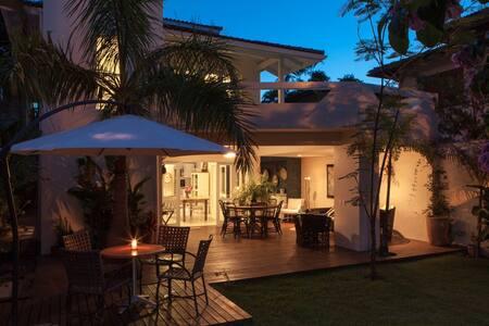Linda Casa Juquehy 120 mts da praia - São Sebastião - บ้าน