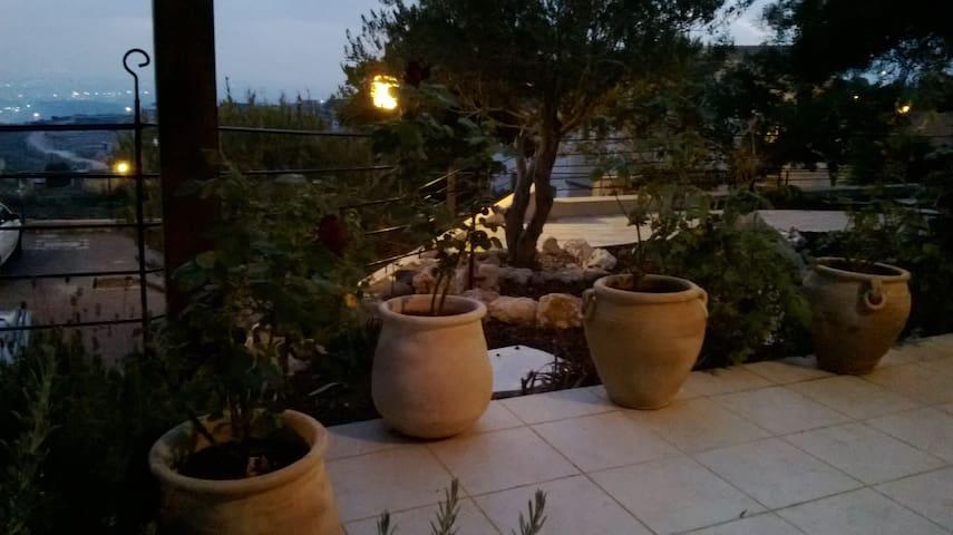 TOSCANA style Home bt. Haifa&T.A    - Katzir-Harish - Dům