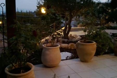 TOSCANA style Home bt. Haifa&T.A    - Katzir-Harish