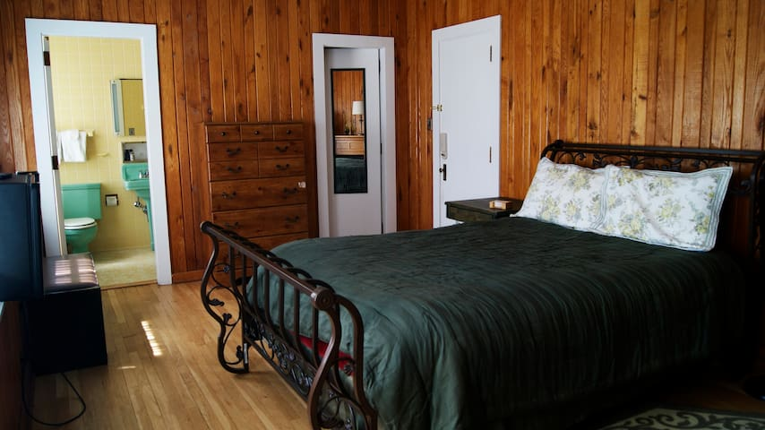 Spirit of the Mountain Lodge - Emerald Room