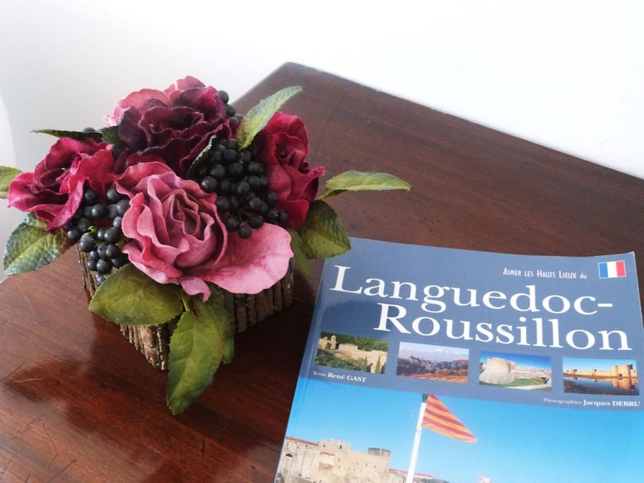 Discover the Languedoc!