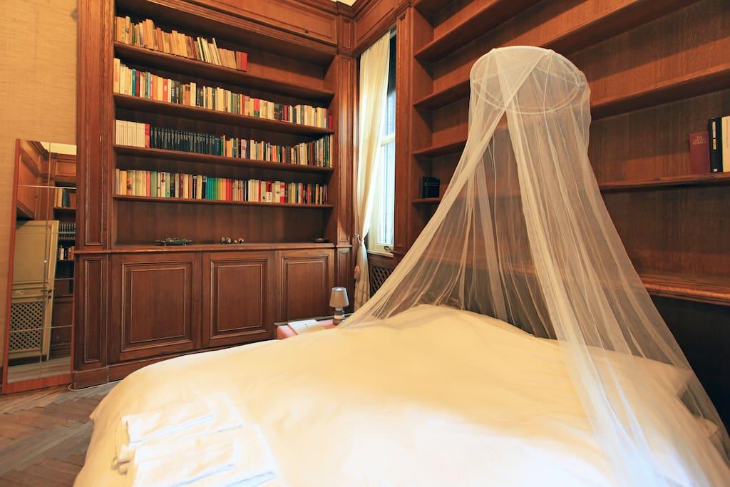 Massimo room