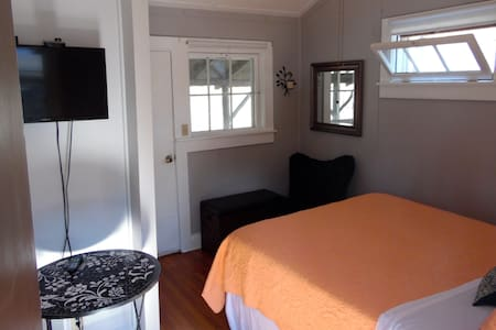 Cozy Cabin in Asheville - Asheville