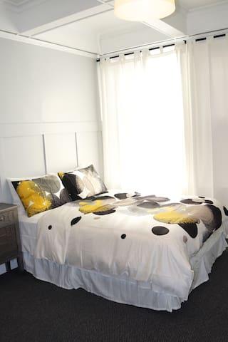 Nob Hill Bedroom #2
