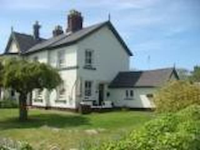 Cottage on Diglis Island Worcester  - Worcester - Casa