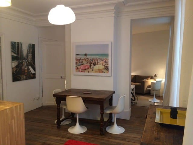 Appartement 3 pieces 65M2 Le Marais