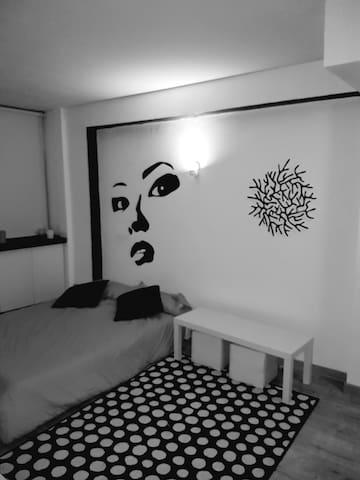 Palma center Studio - Palma - Loft