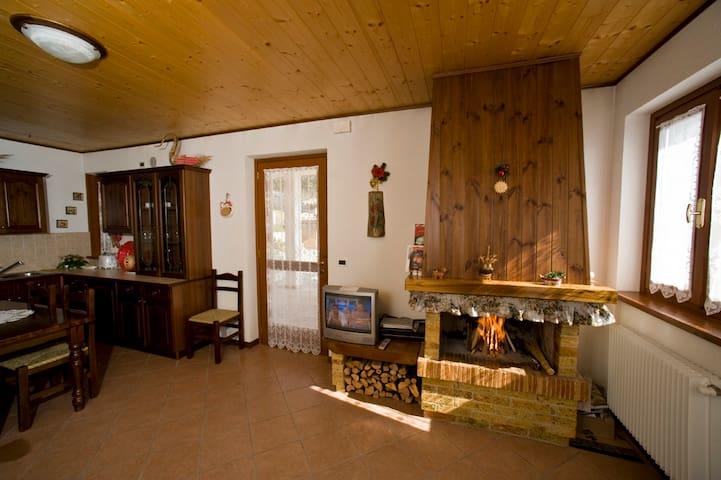 Casa Panorama - hébergement romantique avec vue