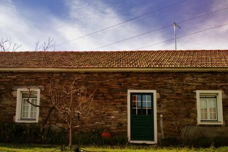 Casa da Pastora - Torre de Moncorvo