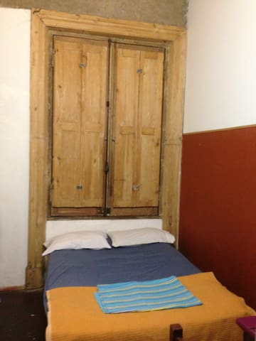 Private bed room/breakfast/wifi - Buenos Aires - Bed & Breakfast
