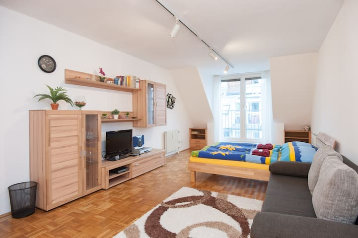 Apartment for visiting Vienna - Wien - Lejlighed