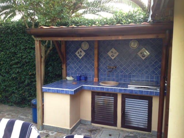 TORRE MAREMMA Nice villa 9 sleeps - Capalbio