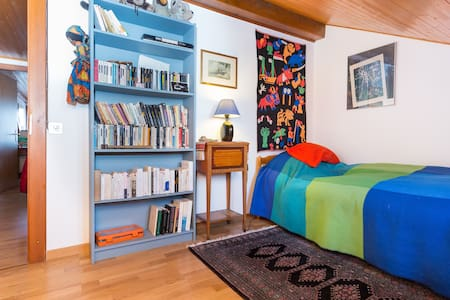 043 Nice room small budget in Rolle - Rolle
