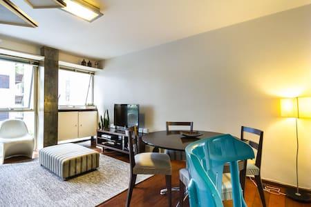 Comfortable Duplex / Great Location - Appartamento