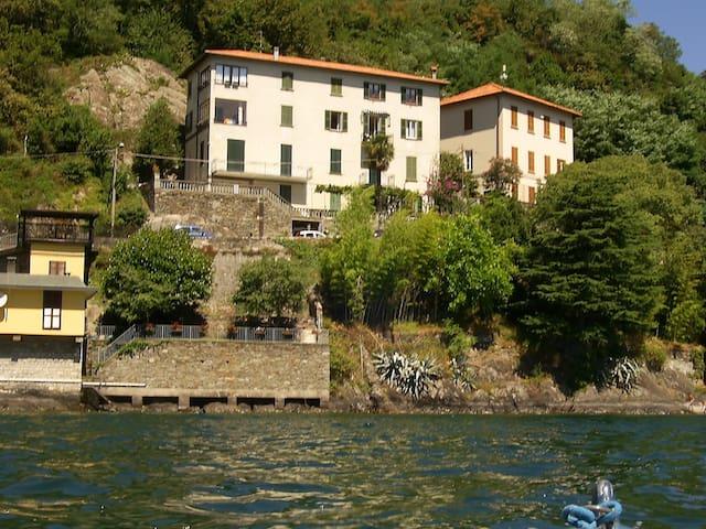 Appartamento Zia Chiara - Santa Maria-rezzonico