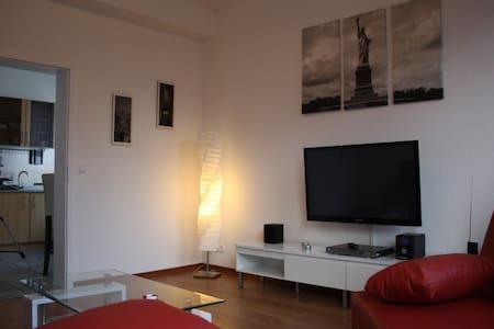 Appartment Blütenzauber No.7 - Mittelnkirchen - Apartment