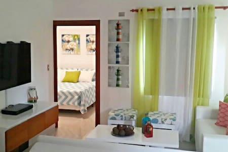 Acogedor Apartamento En Punta Cana - Punta Cana - Apartment