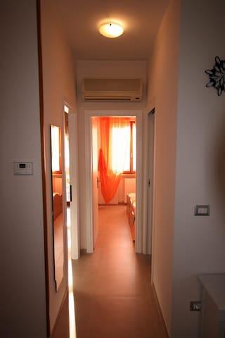 Appartamento nel cuore di Montecatini