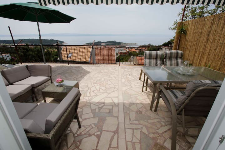 Apartman Betty Croatia