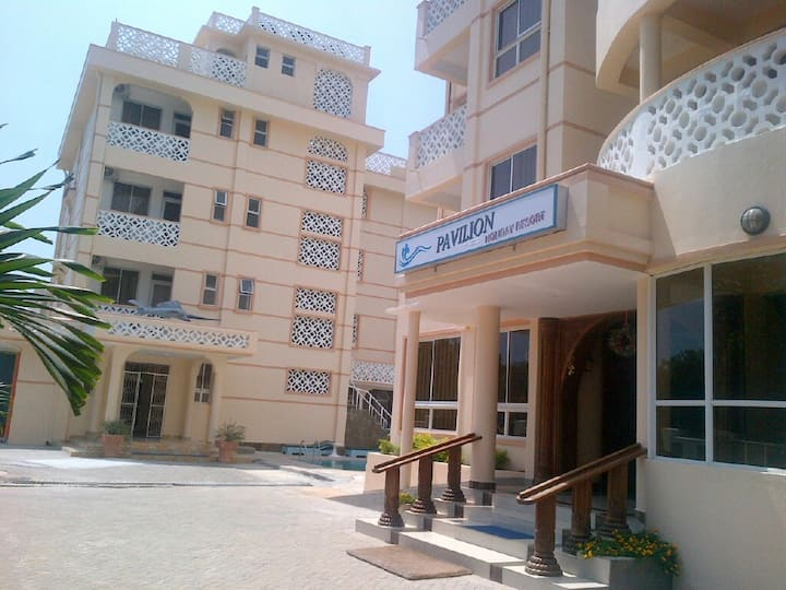 Pavilion Holiday Resort - One Bedroom Apartment