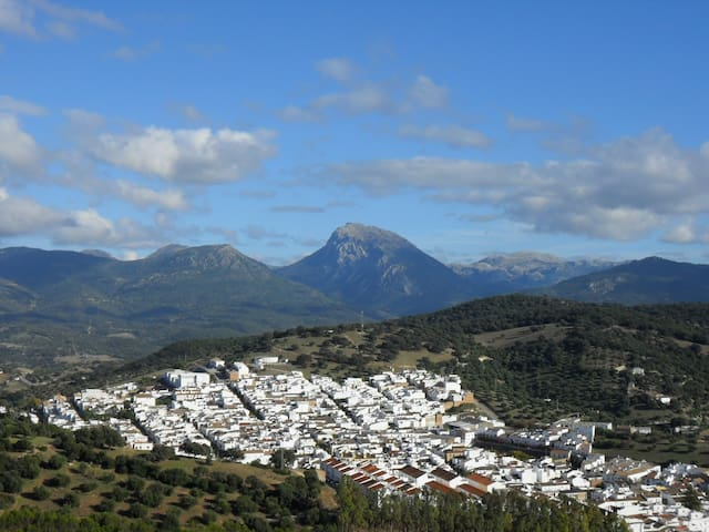 Casa en la Sierra de Cádiz  - Prado del Rey