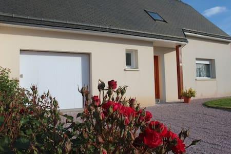 Maison de vacances proche mer - Plurien - Casa