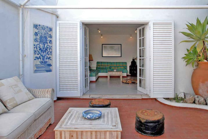 beach house manta rota algarve  - Manta Rota - Talo