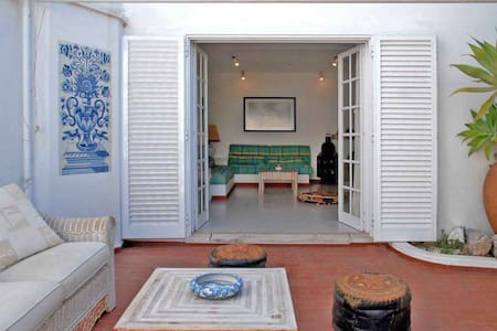 beach house manta rota algarve  - Manta Rota - Hus