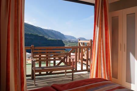 BALI SAN MARCOS WIFI PLAYA 300m SAT - Playa de San Marcos - 公寓