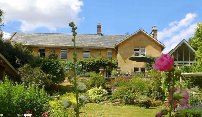 Abbotsleigh Cottage, Freshford, Bath. - Freshford - Apartemen