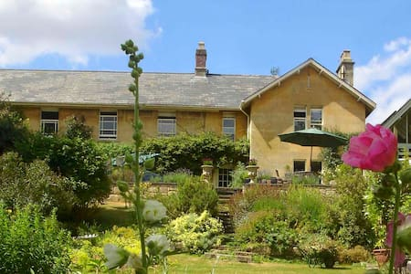 Abbotsleigh Cottage, Freshford, Bath. - Freshford