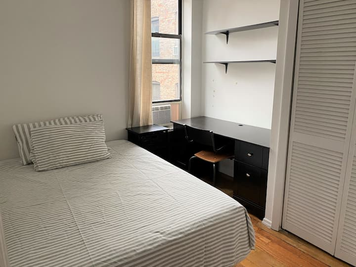 Room available on the UWS