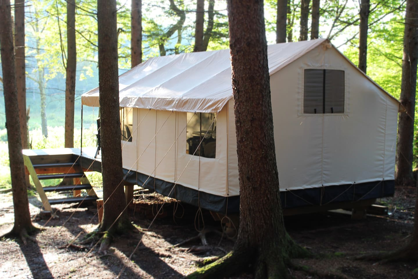 TËME at Wolf Hollow Camp