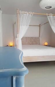 The Blue Residence @Pôrto Covo - Haus