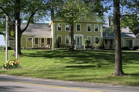 Beautiful country bed and breakfast - Bed & Breakfast
