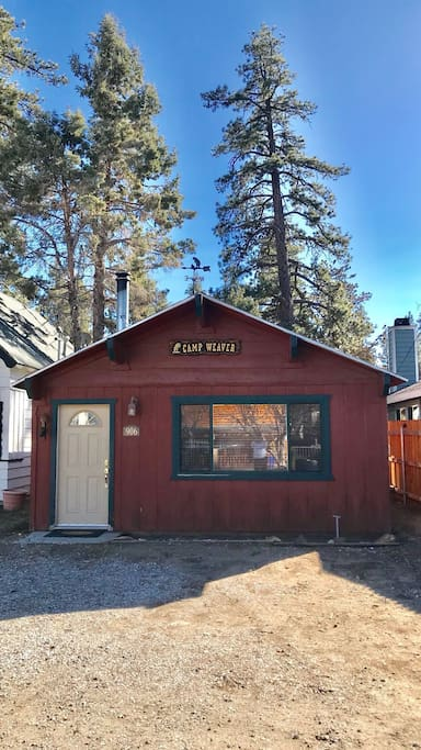 Beatiful and romantic family place cabins for rent for Romantic big bear cabins