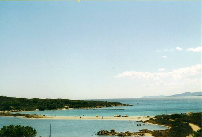 100 Residenza i corbezzoli  - Punta Molara - Apartment