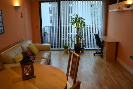 Cozy HOME Piccadilly 3 mins to tram - Manchester