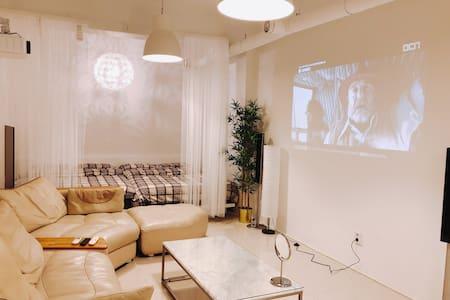 [Azit3] Private House Mapo Hongdae/Sinchon/Itaewon