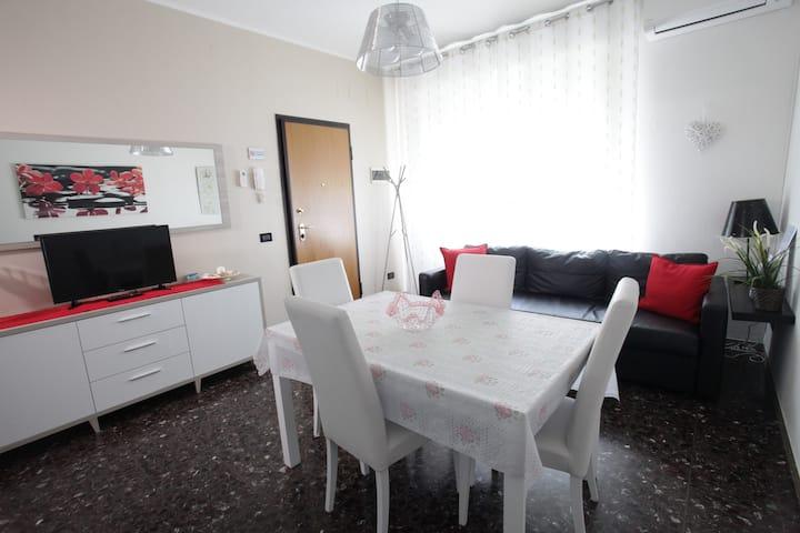 Casa Vacanza Antonia Interno 4