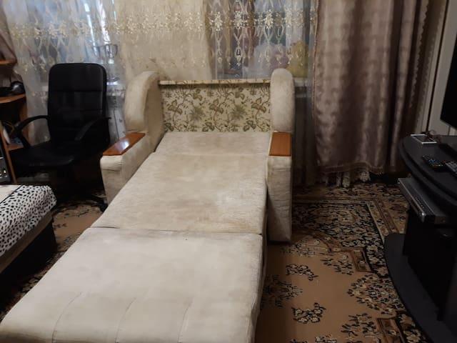 Квартира в самом центре г. Ростова-на-Дону