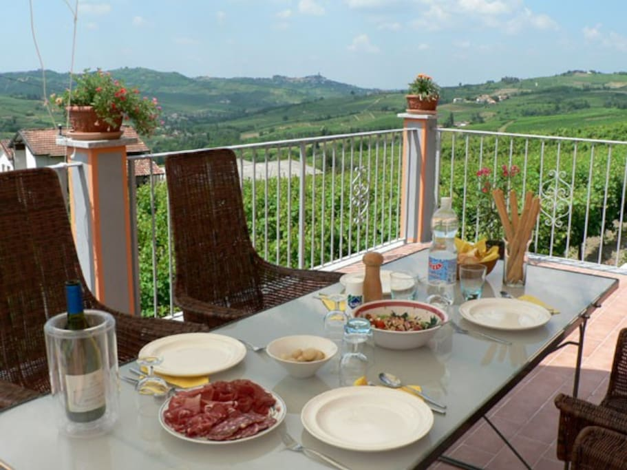 Bed and Breakfast Villa Due Padroni