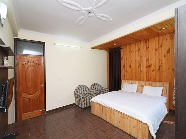 2BHK Standard Homestay in Nainital-Exclusive Offer!