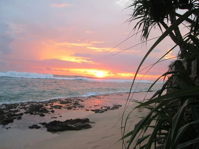 close to beach.wifi access. - Unawatuna - Bed & Breakfast